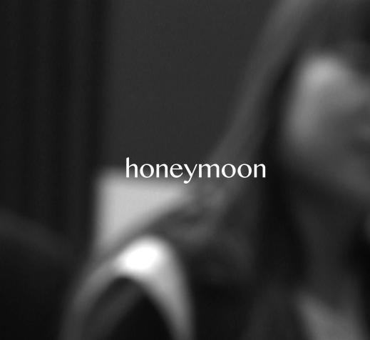 Image of Honeymoon DVD