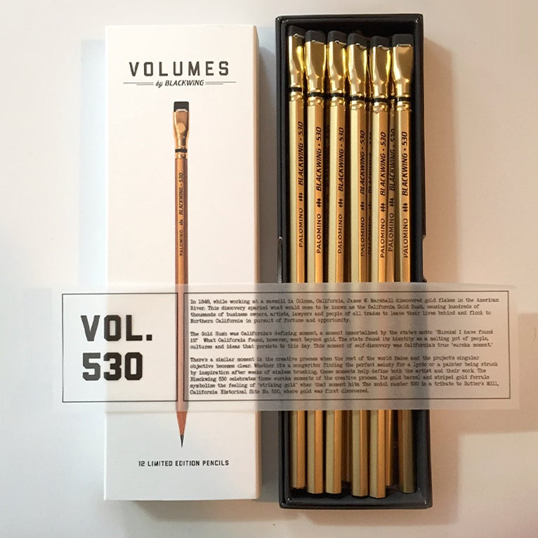 Image of Palomino Blackwing Vol 530