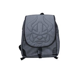 Image of Embossed Viking Backpack