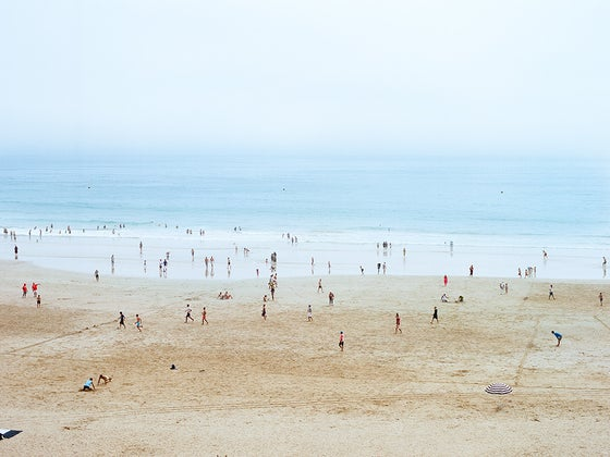 Image of moroccan beach #2
