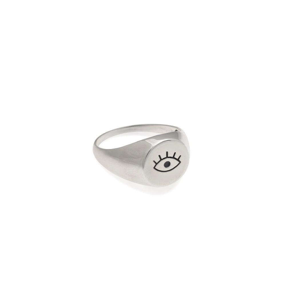 Image of Eye Seal Ring