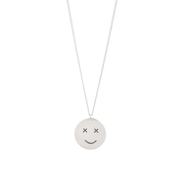 Image of Big Smile Necklace