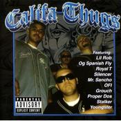 Image of Califa Thugs CLASSIC CD