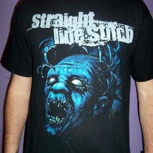 Image of Word/Flesh T Shirt