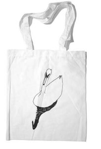 Image of Smallville Bag- Swan