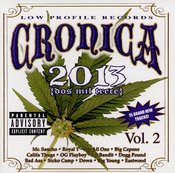 Image of Cronica 2013 Vol.2 CLIASSIC CD