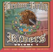 Image of Brown Pride Riders Vol. 1
