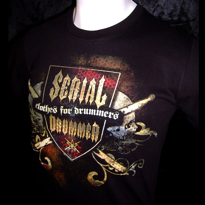 Image of SHIELD T-SHIRT