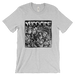 "Image of Subway Shirt 7"" (Black Ink)"