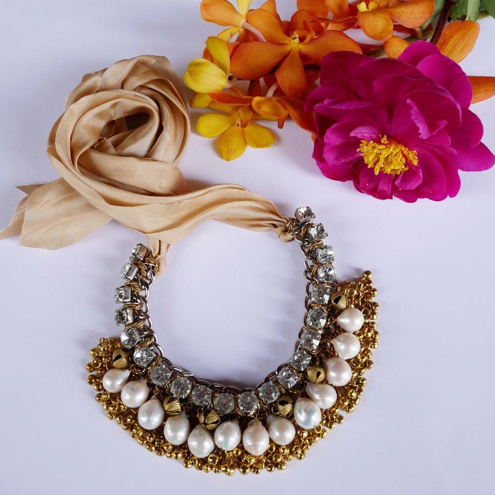 Image of Laxmi Necklace