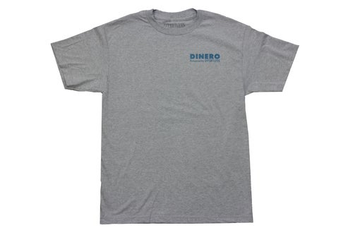 """Image of Gas Pack """"Dinero"""" Tee"""