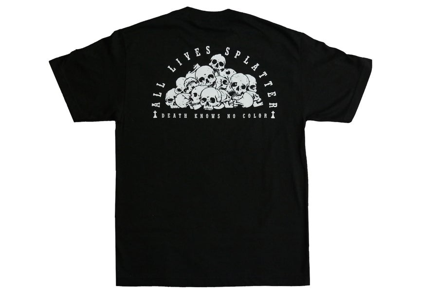 "Image of ""All Lives Splatter"" Tee"