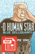 Image of O Human Star Volume One PDF