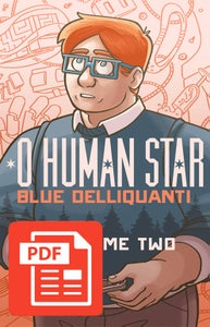 Image of O Human Star Volume Two PDF