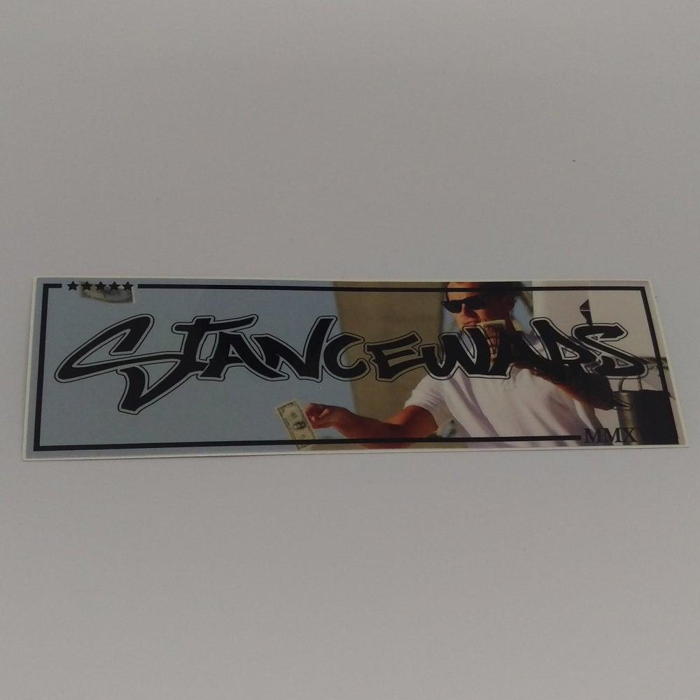 Image of Signature Slaps - Leo Cash