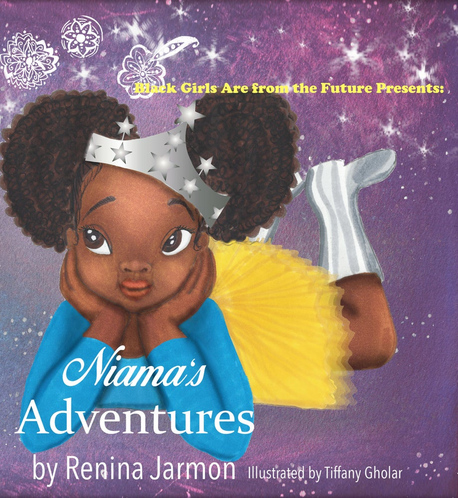 Image of Niama's Adventures