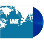 Image of MARE s/t LP