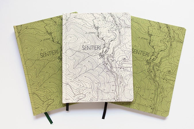 Image of Paths / Sentieri