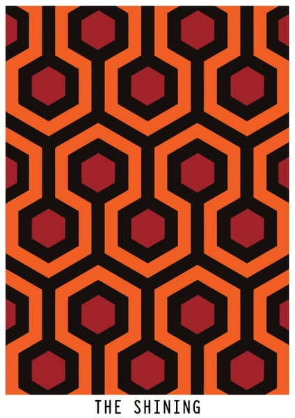 Image of The Shining by Adam Armstrong