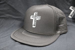 Image of Cross Trucker