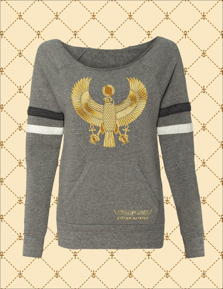 Image of WOMENS HERU SPORTS FLEECE