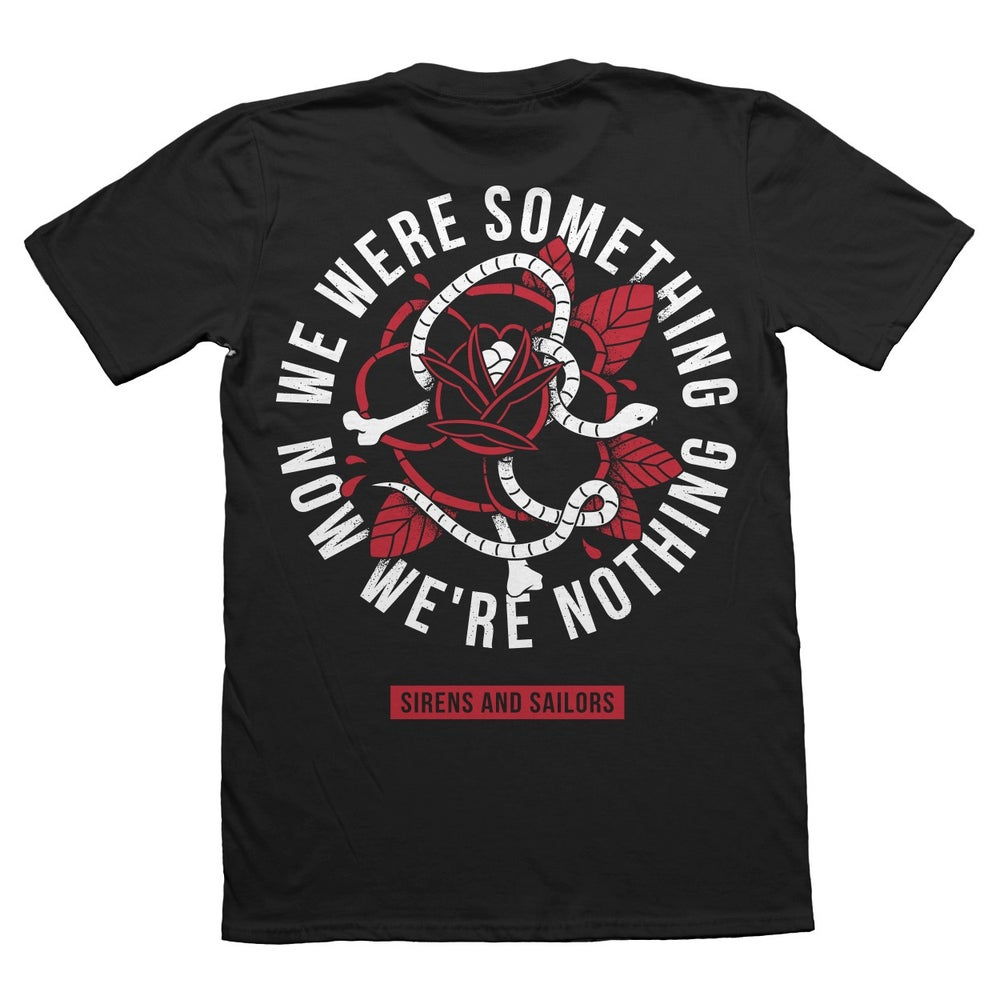 Image of Never There T-Shirt