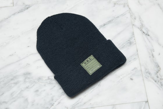 Image of WC15-WATCH CAP NAVY