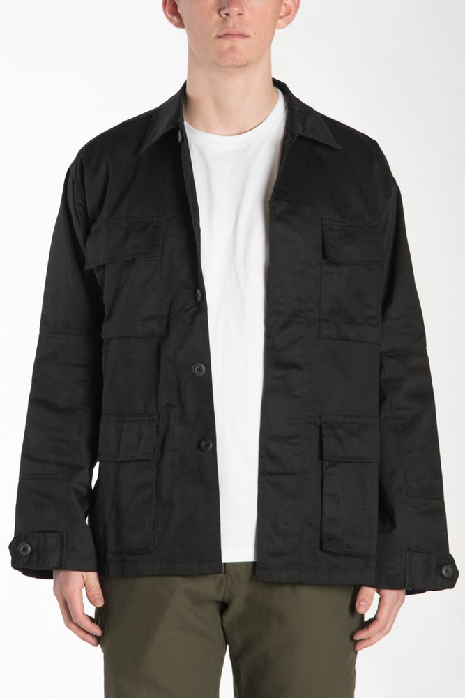 Image of CULPEPER BDU (BLACK)