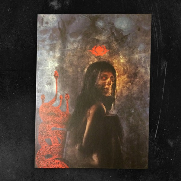 Image of LUST Ultra-Limited Slipcase Edition