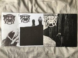 """Image of SHEER MAG - I, II, III 7""""s"""