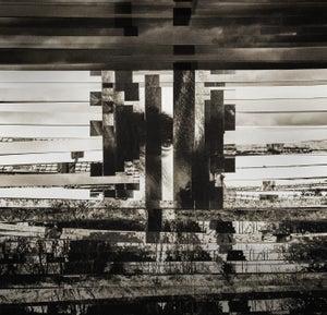 Image of BARST the western lands LP