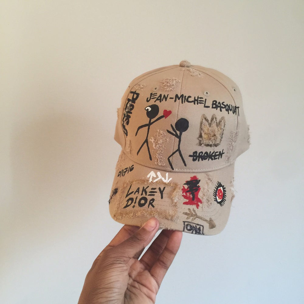 Image of Give Me Back My Heart Cap