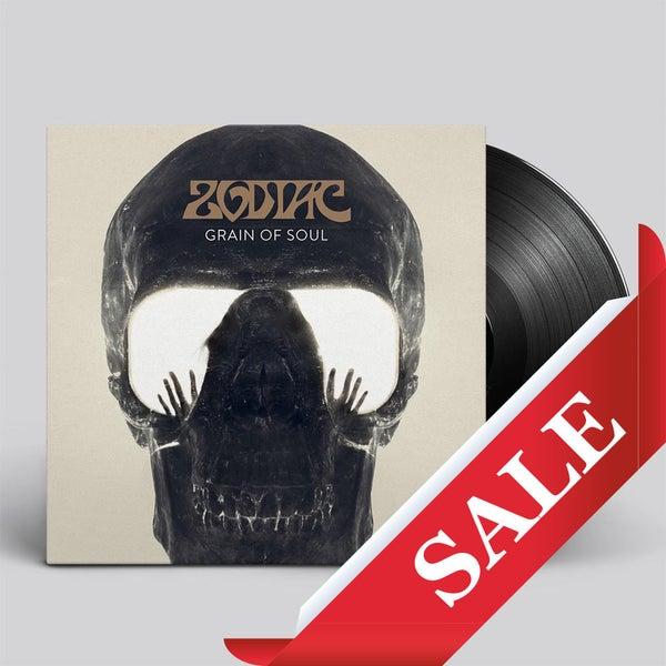 """Image of """"Grain Of Soul"""" Black Vinyl Gatefold"""