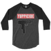 Image of Yuppicide Mac 10 Ragland / Baseball shirt