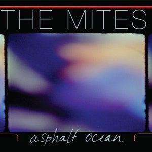 "Image of The Mites - Asphalt Ocean 7"""