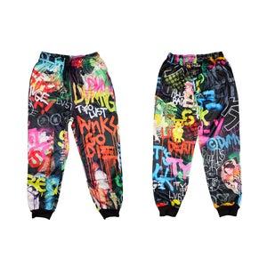 Image of DVMVGE TOKYO X' TYO X Sweatpants