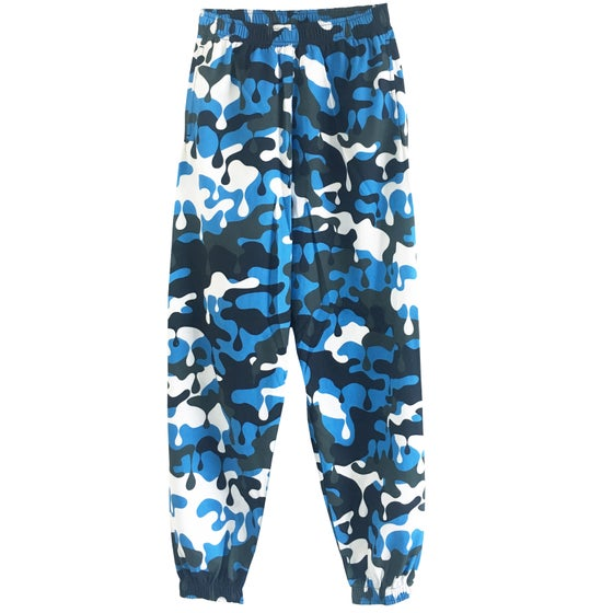 Image of DRIP CAMO Pants