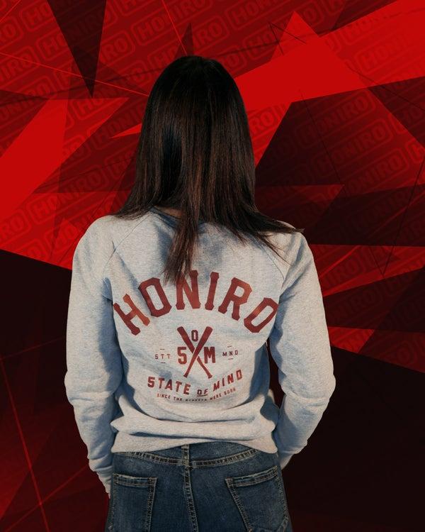 5TATE OF MIND X HONIRO - FELPA - HONIRO STORE