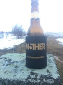 Image of MoTHER Can Koozie
