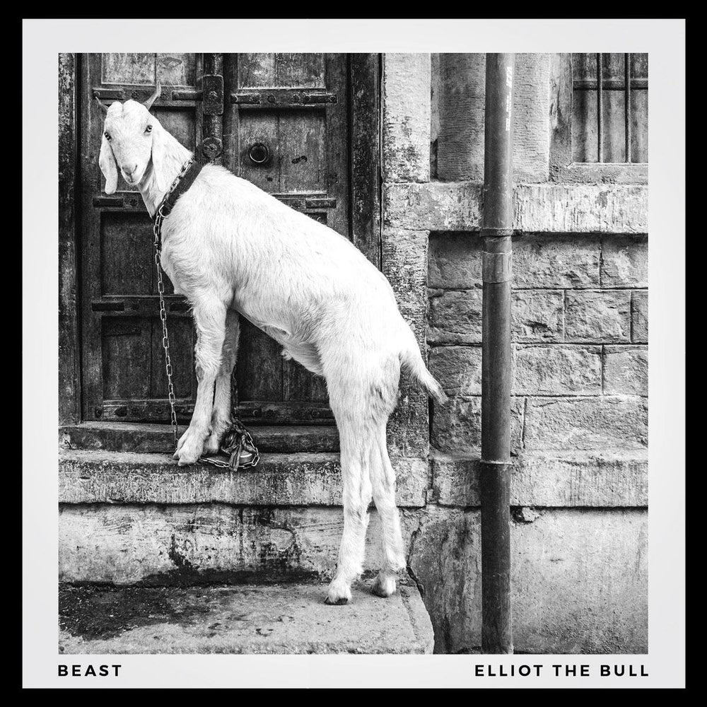 Image of BEAST EP