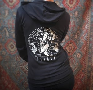 "Image of ""Thousand Year"" Lightweight Hoody"