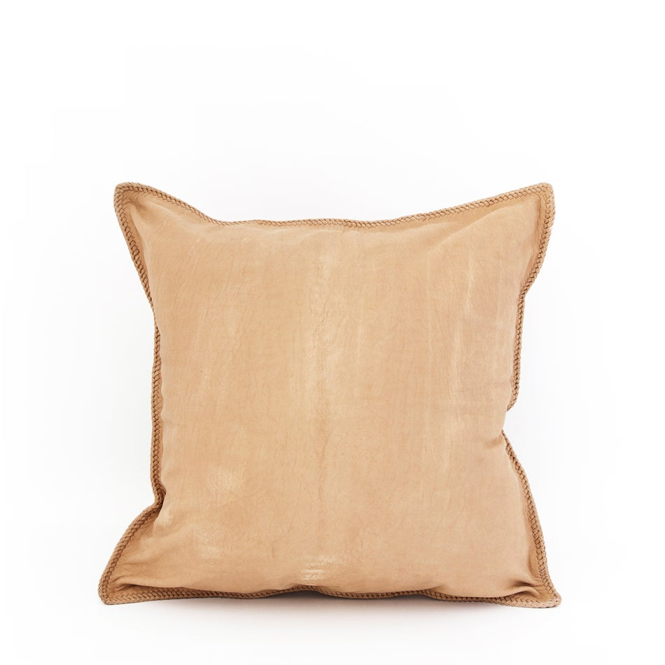 Image of Hidden Dreams Natural Cushion