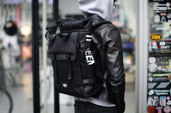 Image of Threemin Supply Co. X Hypergrace Bike Backpacks Bags