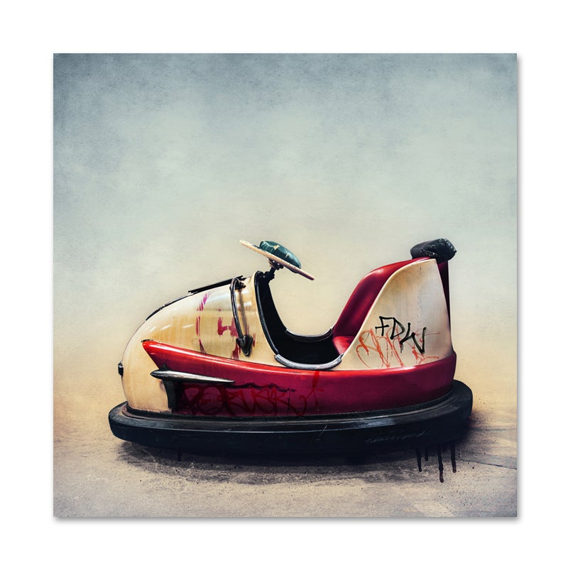 Image of Bumper Car