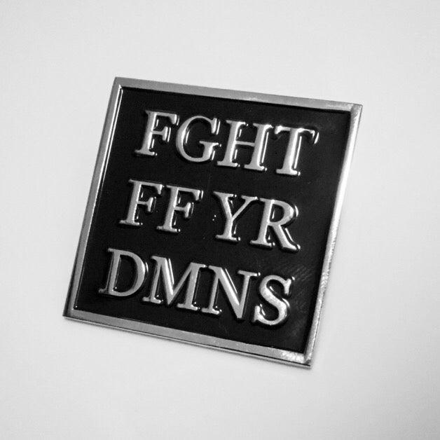 Image of FGHT FF YR DMNS