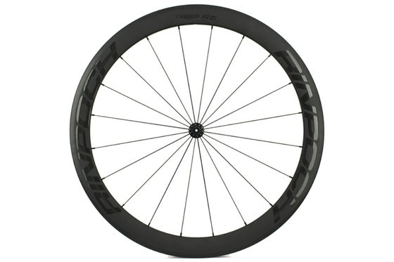 Image of Rinpoch R5 Track Fixed gear Carbon Wheelsets
