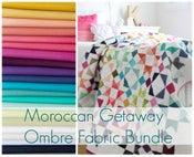 Image of Moroccan Getaway Ombre Fabric Bundle**PREORDER