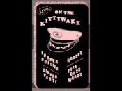 Image of Live on The Kittywake! (Cassette)