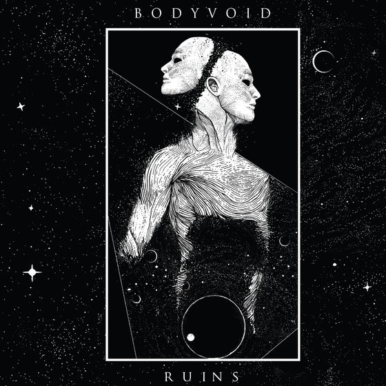 "Image of Body Void ""Ruins"" 12"""