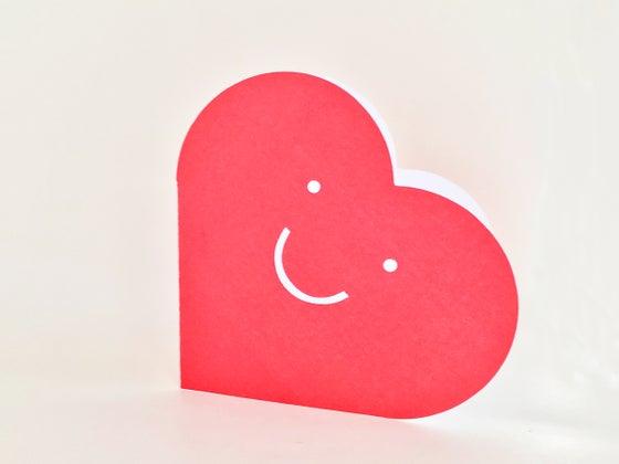 Image of Happy Heart